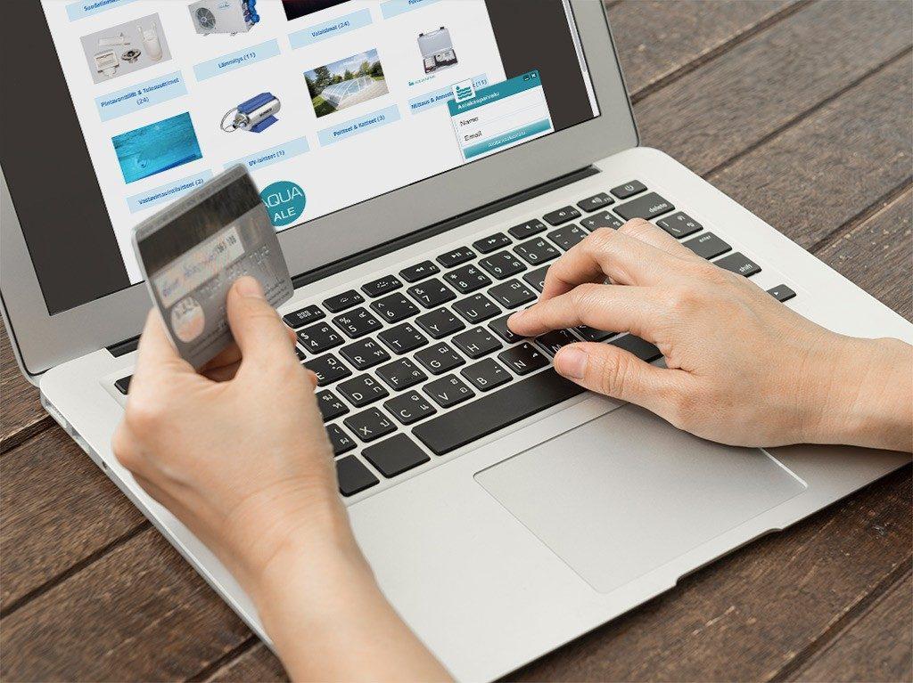 Verkkokauppa-alustan valinta: esittelyssä ketterä WooCommerce