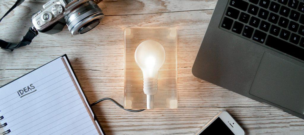 Mistä löytää ideoita somejulkaisuihin?