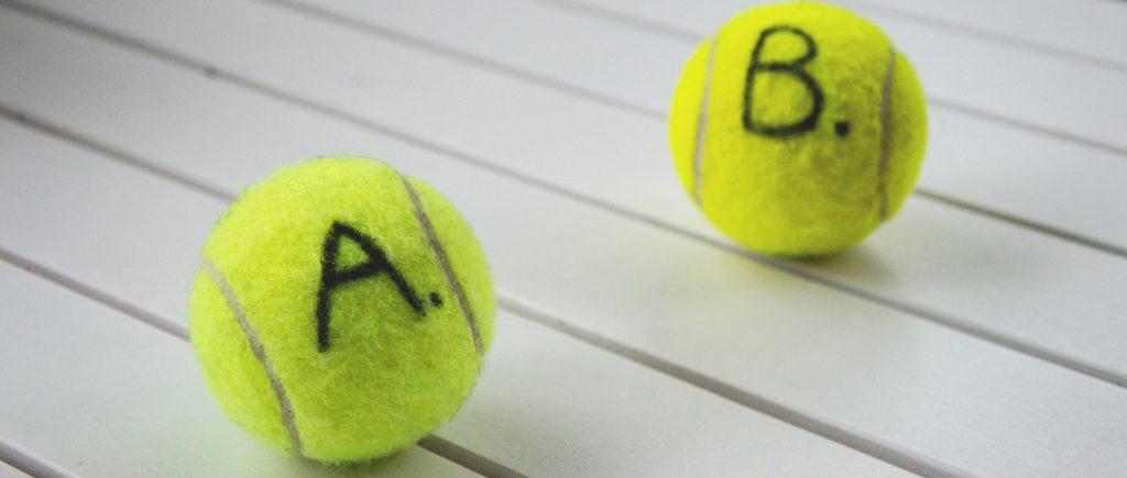 A/B-testauksella optimaalinen Facebook-mainos