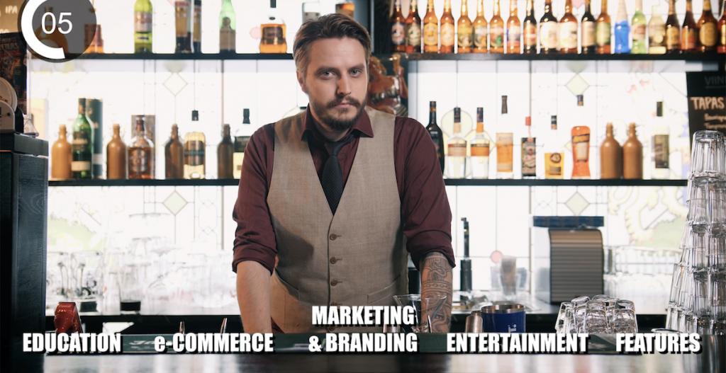 Aika myöntää videoiden tehokkuus yritysviestinnässä ja markkinoinnissa