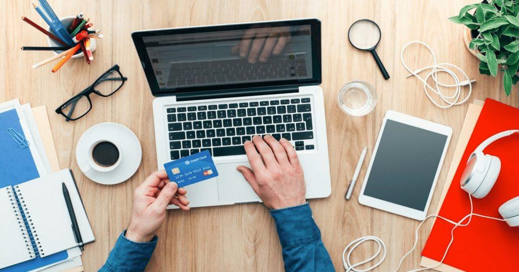Ostoprosessia helpottamalla ostokonversio kasvuun