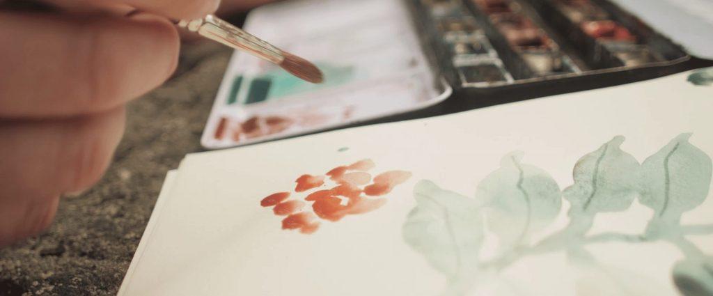 Yksinkertaista ja esitä visuaalisesti – Visual Storytelling